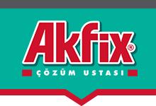 AKFİX ÜRÜNLERİ