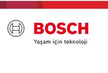 BOSCH ELEKTRİKLİ EL ALETLERİ