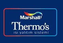 Marshall Thermo's Isı Yalıtım
